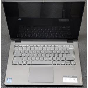 "Lenovo Flex 14 IWL 2-in-1 Laptop i5-8265U 8GB 128GB SSD 14"" Touchscreen"