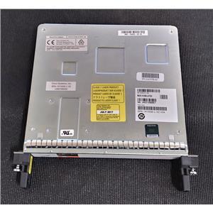 CISCO SPA-1X10GE-L-V2 10GB 1-Port Ethernet Shared Port Adapter 47-17368-02