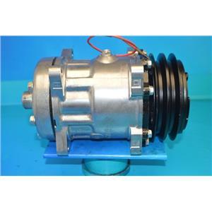 AC COMPRESSOR FITS CHEVY P20 P30 GMC P2500 P3500 P4500 (1YW) 57552 REMAN