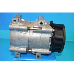 A/C Compressor Fits 2000 2001 2002 2003 Ford Excursion (1YW) R57164
