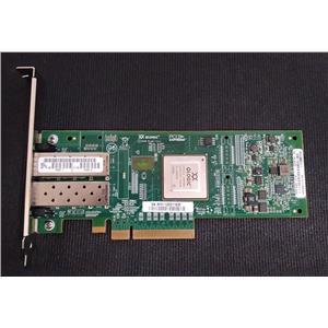Dell Qlogic QLE8142-SR 10Gb 2-Port Network Adapter High Profile Bracket