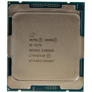 New Bulk Intel Xeon W-2175 2.5GHz 14-Core FCLGA2066 SR3W2 CD8067303842300