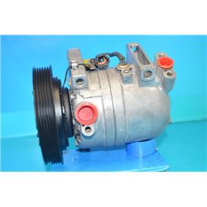 A/C Compressor Fits 2001-04 Nissan Frontier 2002-04 Xterra Supercharger R67454