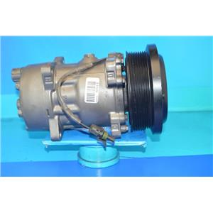 AC Compressor SD7H15 8 Groove (One Year Warranty) 78567 Reman