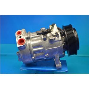 A/C Compressor fits 2016 Cadillac CTS 2014-2016 ATS (1YW) R168314