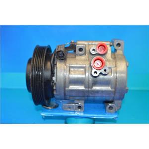 AC Compressor Fits 2012-2015 Mazda 5 2010-2013 Mazda 3 & 3 Sport  (1YW) R97122