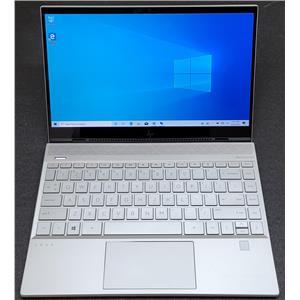 "HP Envy 13.3"" i5-8265U 8GB RAM 256GB SSD Touchscreen 6EH36UA#ABA"
