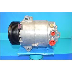 AC Compressor Fits 2006 2007 2008 2009 Cadillac XLR 4.4L (1YW) R98295