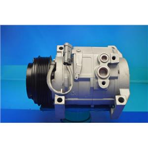 AC Compressor Fits GMC Savana Series Chevy Express (1YW) R97369