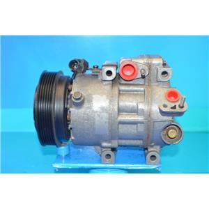 AC Compressor fits 2010 Hyundai Sonata 2009-2010, Kia Optima (1YW) R157372