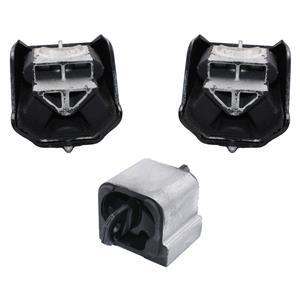 Motor Engine Transmission Mount 3pc Kit For 07-15 Sprinter 2500 3500 2.1L 3.1L