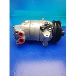 A/C Compressor fits 2010 Nissan Cube 2009-11 Versa 2007-09 Tiida 1.8L R77404