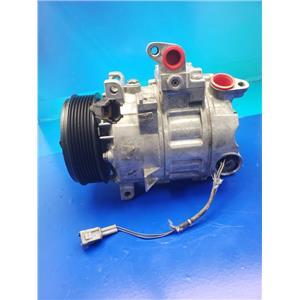 AC Compressor fits 2008 & 2010 Infiniti EX35 Infiniti 2008 G37 (1YW) R67674