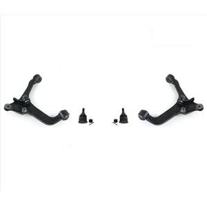 Front Lower Control Arms W/ Ball Joints & Bushing Fits Jeep Liberty 05-07