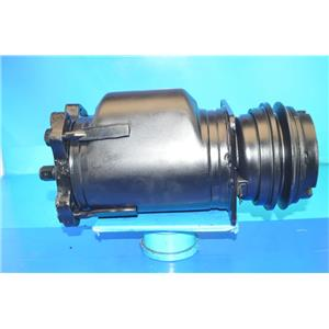 AC COMPRESSOR A6 FITS BUICK CADILLAC SEVILLE OLDSMOBILE (1YW) 57092 REMAN