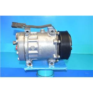 AC Compressor fits Sterling & Freightliner (1YW) R58784