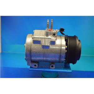 AC COMPRESSOR 97322 FOR FORD F-250 350 450 550 SUPER DUTY, F450 (1YW) REMAN