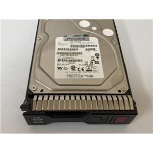HP 2TB 6G SATA 7.2K LFF 3.5-inch SC Hard Drive 826126-001
