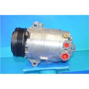 AC COMPRESSOR 67217 FITS 2004-2009 CADILLAC XLR 4.6L (ONE YEAR WARRANTY) REMAN