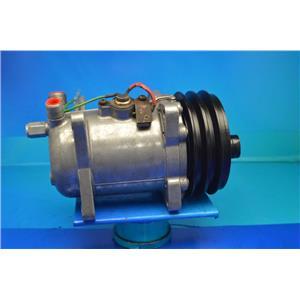 AC Compressor Fits 1994-1995 Volvo 940 (One year Warranty) R67645