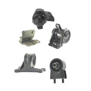 Fits 1998-1999 Mazda 626 2.0L Engine & Automatic Transmission Mounts 5pc Kit
