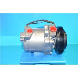 AC Compressor fits Suzuki Esteem Grand Vitara & Vitara (1 Year Warranty) R58407