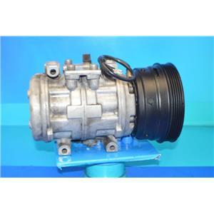 AC Compressor fits 1987-88 Toyota Corolla 1986-87 Celica (1YW) R67382