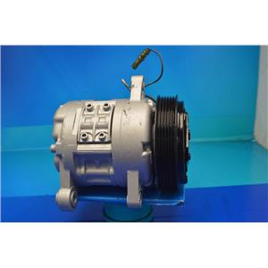 AC Compressor fits Isuzu Stylus Impulse Geo Storm (One Yr Warranty) Reman 57509