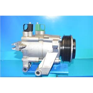 A/C Compressor Fits 2008 2009 2010 Saturn Vue 3.6L (1 Year Warranty) R67186