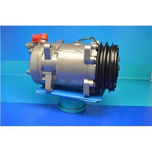 AC Compressor fits Volvo 244 245 740 745 760 (1 Year Warranty) R58507