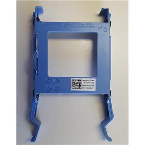 New Dell Hard Drive Tray/Caddie OptiPlex 3040 5040 7040 MT 2.5 SSD Bracket X9FV3