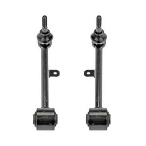 Left Right Forward Lateral Control Arms For REAR of 2007-2011 Lexus GS350 2pc