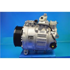AC Compressor Fits Dodge Freightliner Sprinter 2500 3500 Mercedes (1 YW) N158376