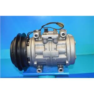 AC Compressor fits Chevy Dodge Plymouth Toyota Celica Cressida (1YW) R57389