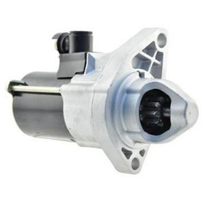 100% New Torque Starter Motor for Honda Civic 1.8L 06-11 Automatic Transmission