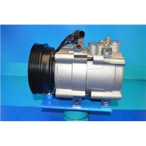 AC Compressor fits 2009 Kia Sorento 3.3L 3.8L (One Year Warranty) R98121