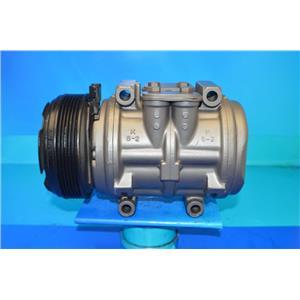 AC Compressor fits Ford Escort Tempo Topaz EXP Mercury LN7 Lynx (1YW) R57384