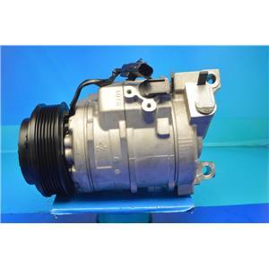 AC Compressor fits 2008 2009 2010 2011 2012 2013 2014 Cadillac CTS (1YW) R157312