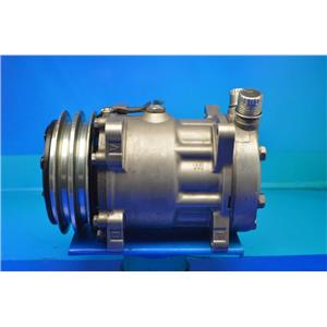 A/C Compressor SD7H15 2 Groove 58700 (One Year Warranty) Reman