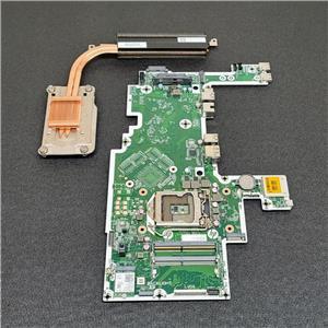 HP EliteOne 800 G5 AIO motherboard and Heatsink L48487-001 LGA1151 N31AN
