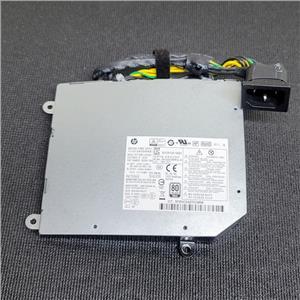 HP EliteOne 800 G3 AIO Power Supply 180W APG001 902815-004 80+ Gold