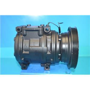 AC Compressor fits 1993 1994 1995 Hyundai Scoupe 1.5L (1YW) R77329