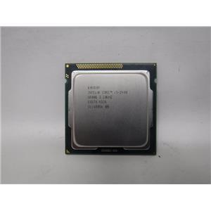 Intel Core i5-2400 3.10GHZ Quad-Core LGA1155 CPU Processor SR00Q