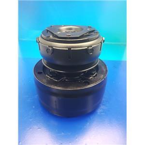 AC COMPRESSOR R4 FITS GMC OLDS PONTIAC BUICK CADILLAC CHEVY (1YW) 57229 REMAN