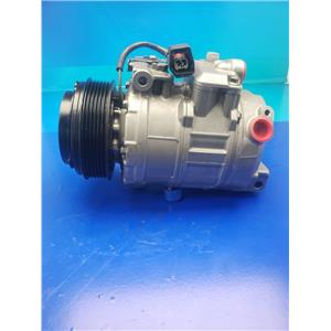 AC COMPRESSOR FOR 2005-2011 CADILLAC STS 3.6L (1YW) 25351 REMAN