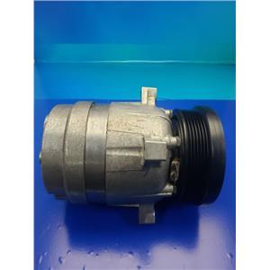 AC Compressor fits Chevy Astro S10 S10 Blazer GMC S15 Safari Sonoma R57278