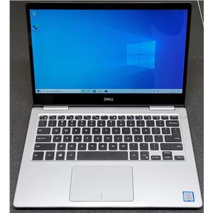 Dell Inspiron 7370 i5-8250U 8GB RAM 256GB SSD Touchscreen w/ AC Adapter