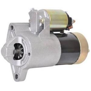 New Torque TY Starter Motor Fits for Jeep Liberty 3.7 03-06 3 Year Warranty