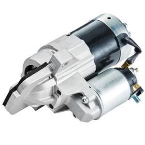 100% New Torque Tested Starter Motor for Mazda 3 2.3L 04-09 & 5 2.3L 06-10