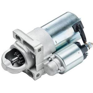 New Torque Tested Starter Motor for 06-08 Escalade Silverado 2500HD H2 6.0L 6.2L